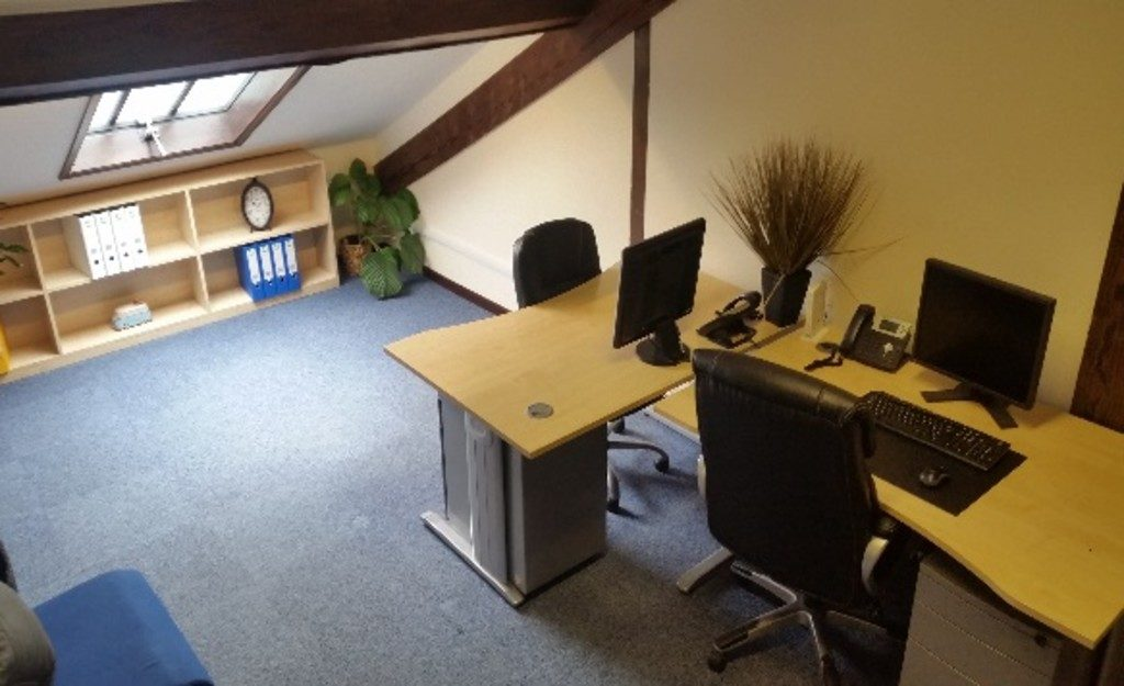 Allen House Business Centre, The Maltings, Station Road, Sawbridgeworth, Herts, Near Harlow