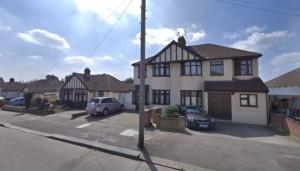 Dunspring Lane, Clayhall