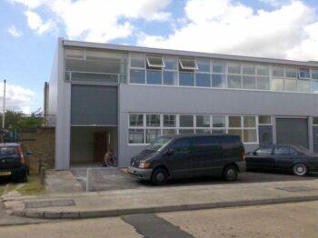 Merlin House, West Road, Harlow, Essex